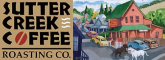 Sutter Creek Coffee Roasting Company